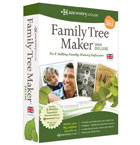 Family Tree Maker® 2012 Deluxe Edition