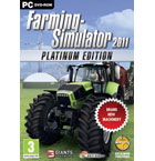 Farming Simulator 2011 - The Platinum Edition