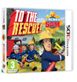 Fireman Sam: To The Rescue 3DS