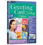 Greeting Card Factory Deluxe 9