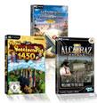 Games Bundle Mix & Match 4
