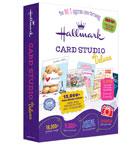 Hallmark Card Studio Deluxe v14