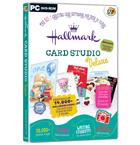 Hallmark Card Studio Deluxe v15