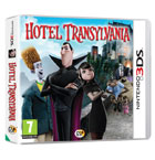 Hotel  Transylvania 3DS