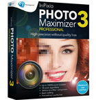 InPixio Photo Maximizer 3 Professional
