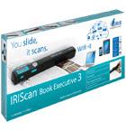 IRIScan Book 3 Executive