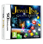 Jewel Link Galactic Quest DS