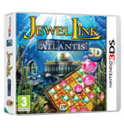 Jewel Link Legends Of Atlantis 3DS