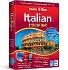 Learn It Now™ Italian Premi