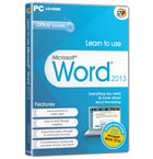 Learn to use Microsoft® Word 2013