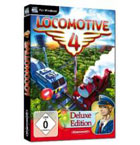 Locomotive 4 Deluxe