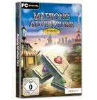 Mahjong Adventure - Paris