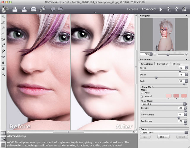 Rejuvenate Your Photos & Get That Perfect Look!