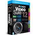 Movavi Video Suite v12