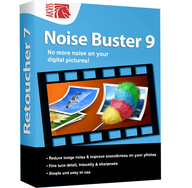 Noise Buster 9