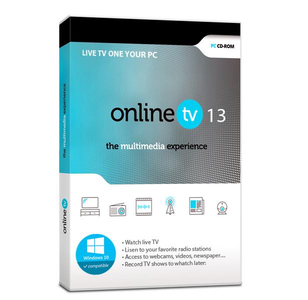 Onlinetv 13