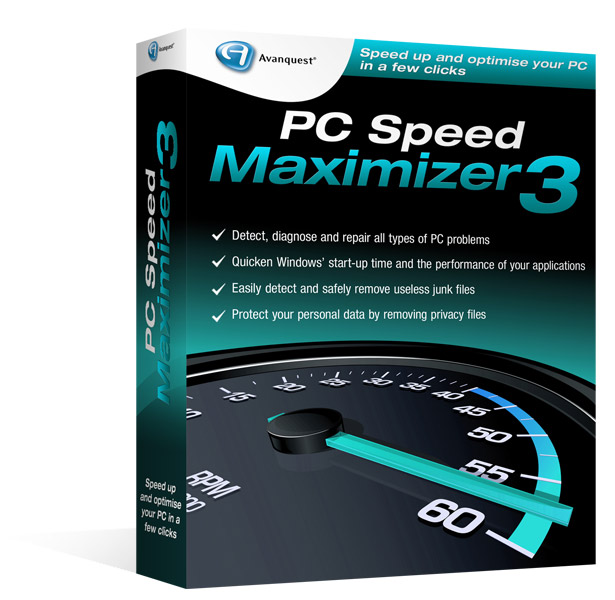 Speed up and optimise your PC in a few clicks