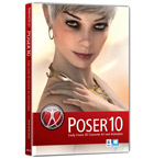 Poser 10 Windows