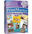 PrintMaster v6 Platinum for Mac