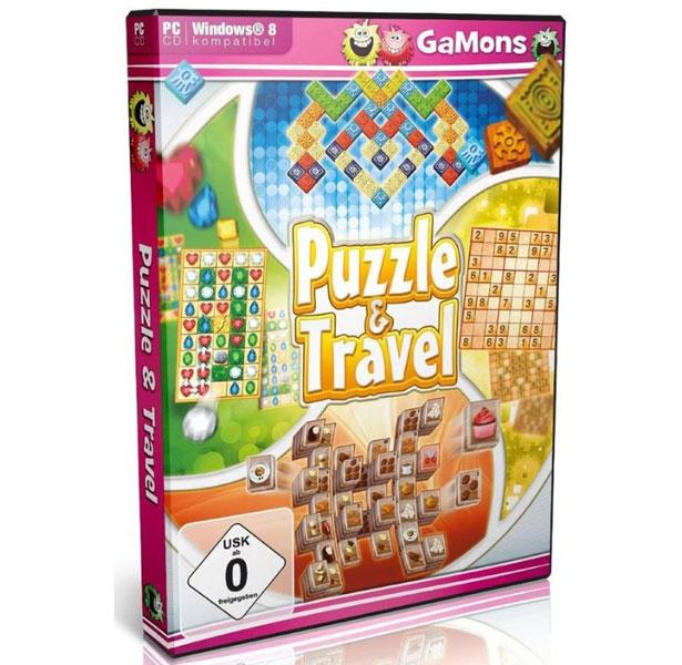 Puzzle & Travel