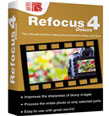 Refocus 4 Home Deluxe Edition