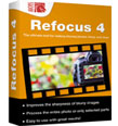 Refocus 4 Home Edition
