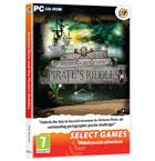 Select Games: Arizona Rose & The Pirates Riddles