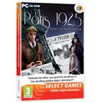 Select Games: Paris 1925