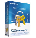Steganos Password Manager™