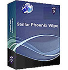 Stellar Phoenix File Wipe Windows