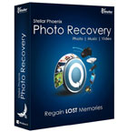 Stellar Phoenix Photo Recovery for Windows 5.0