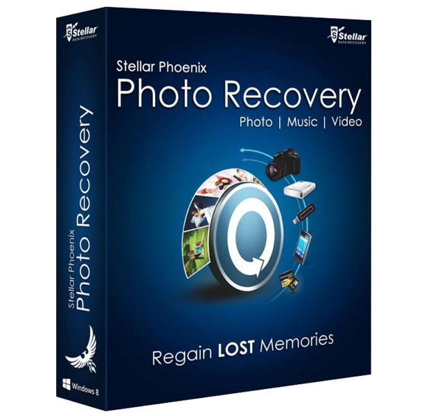Photo Recovery 6