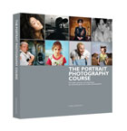 The Portrait Photography Course Book