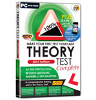 Theory Test Complete 2015