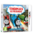 Thomas and Friends: Steaming around Sodor 3DS