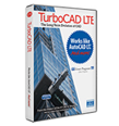 TurboCAD LTE V8