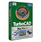 TurboCAD Mac Pro V9