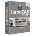 TurboCAD 2015 Pro Platinum