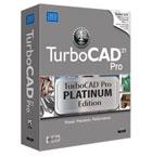 TurboCAD 21 Pro Platinum