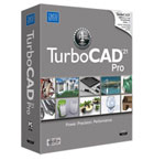 TurboCAD 21 Professional