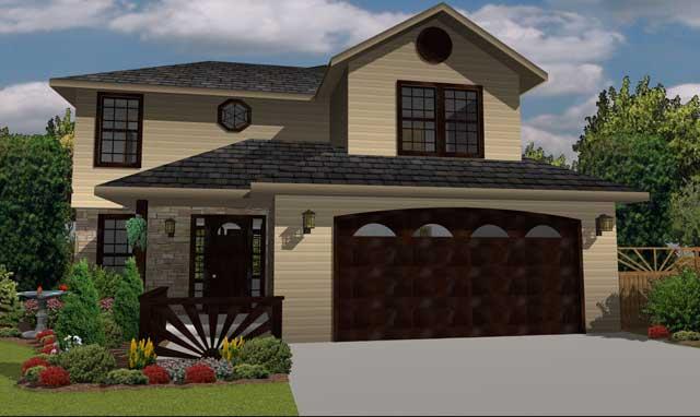TurboFloorPlan 3D Home & Landscape Deluxe - The Complete ...