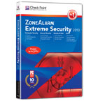 ZoneAlarm Extreme 2013