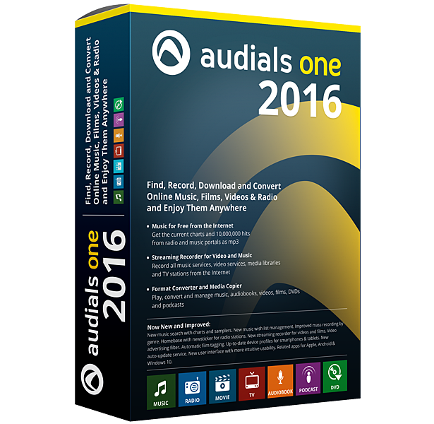 Download Gratis Audials One 14.1 Full Version