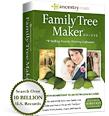 Family Tree Maker® Deluxe