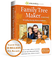 Family Tree Maker® Essentials