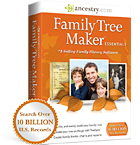 Family Tree Maker® Essentials