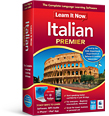 Learn It Now Italian Premier