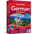Learn It Now™  German Premier