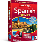 Learn It Now™  Spanish Premier