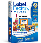 Label Factory Deluxe 4